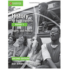 History for the IB Diploma: Paper 1: Rights and Protest - ISBN 9781107556386