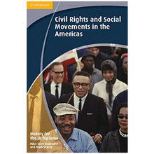 History IB Diploma: Paper 3: Civil Rights and Social Movements in the Americas - ISBN 9781107697515