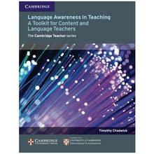 Language Awareness in Teaching: A Toolkit for Content and Language Teachers - ISBN 9781107618282