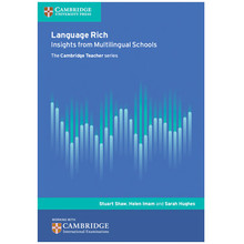Language Rich: Insights from Multilingual Schools - ISBN 9781316603451