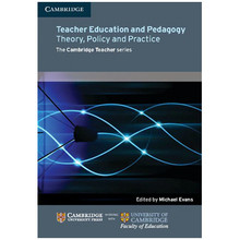 Teacher Education and Pedagogy: Theory, Policy and Practice - ISBN 9781107626553