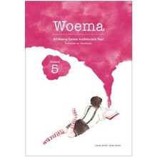Woema Grade 5 Afrikaans First Additional Language Workbook - ISBN 9780994716859