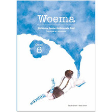 Woema Grade 6 Afrikaans First Additional Language Workbook - ISBN 9780994716804
