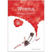 Woema Graad 8 Afrikaans Teksboek en Werkboek - ISBN 9780987037718