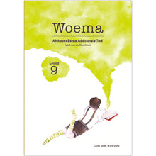 Woema Grade 9 Afrikaans First Additional Language Workbook - ISBN 9780987037732
