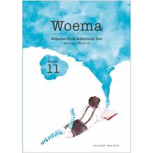 Woema Graad 11 Afrikaans Eerste Additionele Taal Werkboek - ISBN 9780987037770