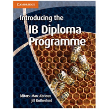 Introducing the IB Diploma Programme - ISBN 9781107606289
