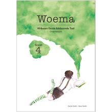 Woema Grade 4 Afrikaans Onderwysgids / Teacher Guide - ISBN 9780994716880