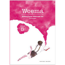 Woema Grade 5 Afrikaans First Additional Language Teacher Guide - ISBN 9780994716866