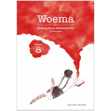 Woema Grade 8 Afrikaans First Additional Language Teacher Guide - ISBN 9780987037725