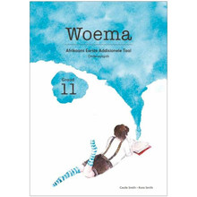 Woema Grade 11 Afrikaans First Additional Language Teacher Guide - ISBN 9780987037787