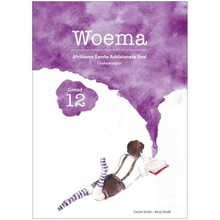 Woema Grade 12 Afrikaans First Additional Language Teacher Guide - ISBN 9780992211011