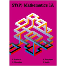 ST(P) Mathematics 1A Second Edition - ISBN 9780748705405