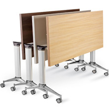 PIVOT Training Tables nested for compact and convenient storage