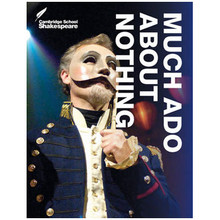 Cambridge School Shakespeare: Much Ado About Nothing (3rd Edition) - ISBN 9781107619890