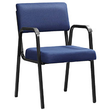 The ECONOMY Mid-Back Arm Chair