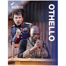 Cambridge International School Shakespeare: Othello (3rd Edition) - ISBN 9781107615595