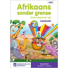 Afrikaans Sonder Grense Afrikaans Eerste Addisionele Taal Graad 7 Leesboek - ISBN 9780636146204