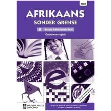 Afrikaans Sonder Grense Afrikaans Eerste Addisionele Taal Graad 8 Onderwysersgids - ISBN 9780636145832