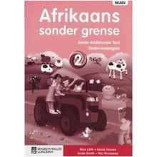 Afrikaans Sonder Grense Afrikaans Eerste Addisionele Taal Graad 2 Onderwysersgids - ISBN 9780636133594