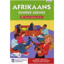 Afrikaans Sonder Grense Afrikaans Eerste Addisionele Taal Graad 10 Leerderboek - ISBN 9780636128651