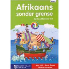 Afrikaans Sonder Grense Afrikaans Eerste Addisionele Taal Graad 1 Leerderboek - ISBN 9780636128590
