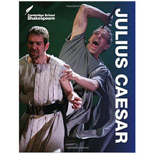 Cambridge School Shakespeare: Julius Caesar (3rd Edition) - ISBN 9781107615519