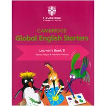 Cambridge Global English Starters Learner's Book B - ISBN 9781108700030