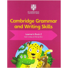 Cambridge English Grammar and Writing Skills Learner's Book 2 - ISBN 9781108730594