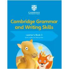 Cambridge English Grammar and Writing Skills Learner's Book 3 - ISBN 9781108730617