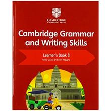 Cambridge English Grammar and Writing Skills Learner's Book 8 - ISBN 9781108719308