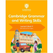 Cambridge English Grammar and Writing Skills Learner's Book 9 - ISBN 9781108719315
