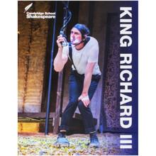 Cambridge School Shakespeare: King Richard III (3rd Edition) - ISBN 9781108456067