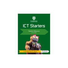 Cambridge ICT Starters Cambridge Elevate Teacher's Resource - ISBN 9781108457286