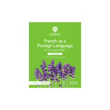 Cambridge IGCSE® French as a Foreign Language Coursebook with Audio CDs (2) - ISBN 9781108590525