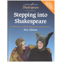Stepping into Shakespeare - Cambridge Shakespeare Resources - ISBN 9780521775571