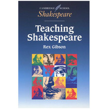 Teaching Shakespeare - A Handbook for Teachers (Paperback) - ISBN 9780521577885