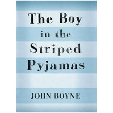 Rollercoasters: The Boy in the Striped Pyjamas Reader - ISBN 9780198326762