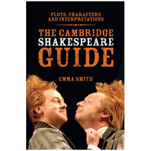 The Cambridge Shakespeare Guide (Paperback) - ISBN 9780521149723