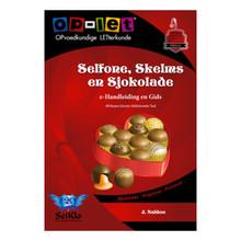 Selfone, Skelms en Sjokolade Handleiding en Gids - ISBN 9781920421380