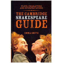 The Cambridge Shakespeare Guide (Hardcover) - ISBN 9780521195232