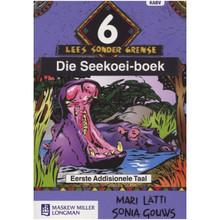 Afrikaans Sonder Grense Afrikaans Eerste Addisionele Taal Graad 6 Leesboek - ISBN 9780636138711