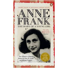 The Diary of a Young Girl. Anne Frank - ISBN 9780241952436
