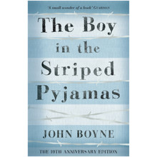 The Boy in the Striped Pyjamas Reader - ISBN 9781909531192