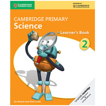Cambridge Primary Science Learner's Book 2 - ISBN 9781107611399