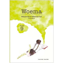 Woema Grade 9 Afrikaans First Additional Language Teacher Guide - ISBN 9780987037749