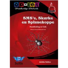 SMSe, Skurke en Spinnekoppe Handleiding en Gids - ISBN 9781920421397