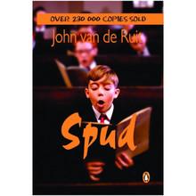 Spud by John van de Ruit - ISBN 9780143024842