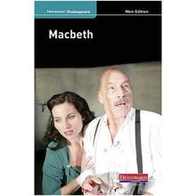 Macbeth Heinemann Shakespeare - ISBN 9780435026448