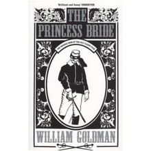 The Princess Bride - ISBN 9780747545187